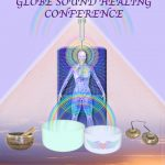 Sound Healing Conference Graphic