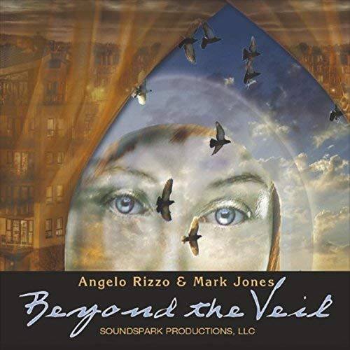 Beyond the Veil CD Cover