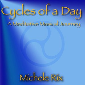 Cycles of a Day CD Cover
