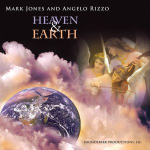 Heaven & Earth CD Cover