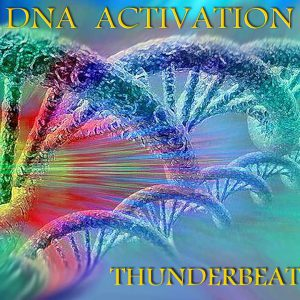 DNA Activation by Devara Thunderbeat