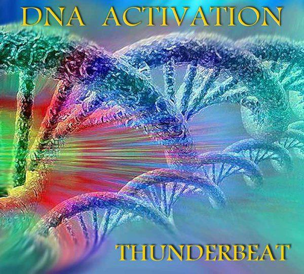 DNA Activation by Devara Thunderbeat