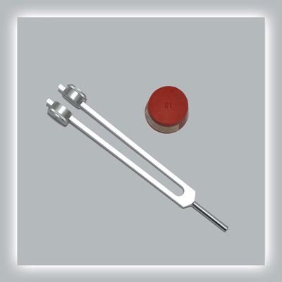 Low OM Tuning Fork