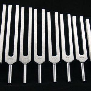 Premium Tuning Forks